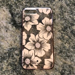 Kaye Spade iPhone 7 Plus/8 plus case